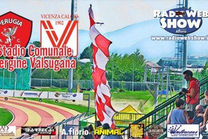 Domenica di passione allo stadio comunale di Pergine Valsugana