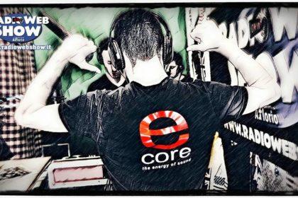 Ritorna il DJ Set di Ecore.