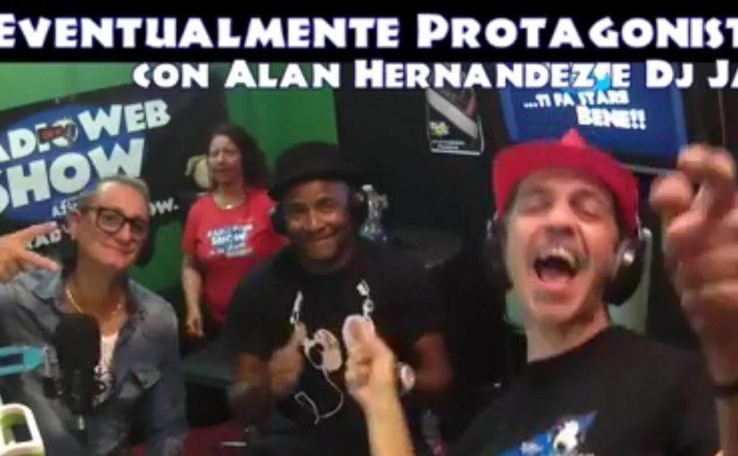 Tutti i contenuti della puntata 42 con il Dj Javi DeCuba e Alan Hernandez