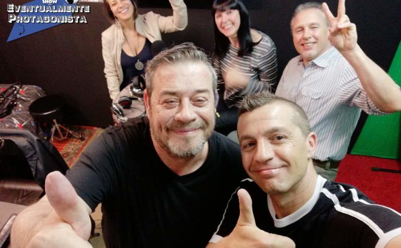 Mr Jeff – Gli amici di RadioWebShow