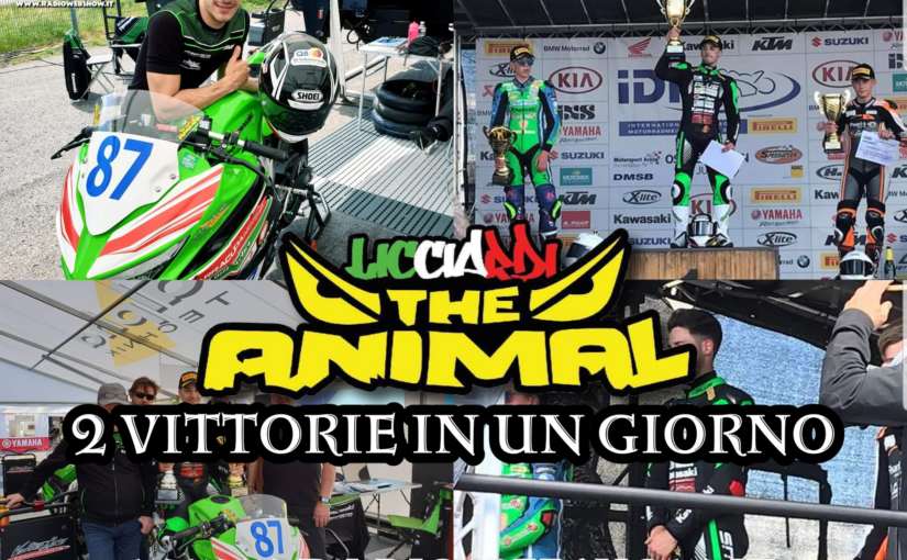 The Animal #87 INCREDIBILE!! 2 VITTORIE in poche ore!